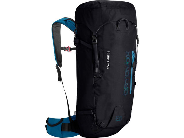 Ortovox Peak Light 32 Backpack black raven